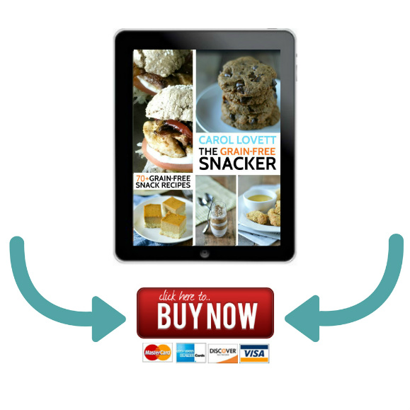 Snacker Buy Button