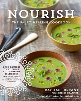 Nourish Cookbook