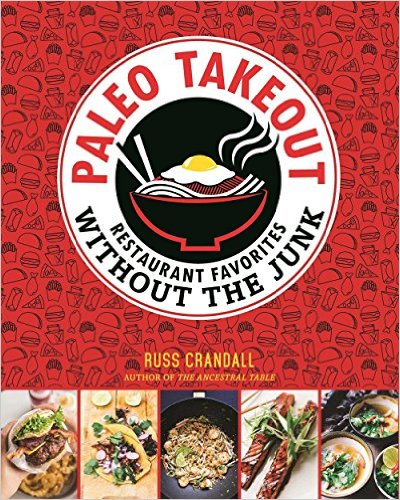 paleo takeout cover