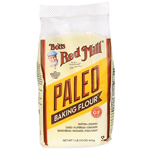 paleo baking mix